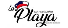 Restaurantlaplaya.cl Logo
